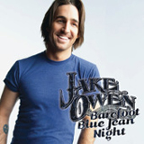 Barefoot Blue Jean Night (Single) Lyrics Jake Owen