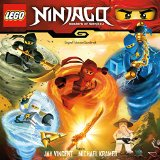 Ninjago: Masters of Spinjitzu Lyrics Jay Vincent and Michael Kramer