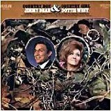 Country Boy And Country Girl Lyrics Jimmy Dean And Dottie West