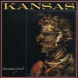 Masque Lyrics Kansas