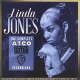 The Complete Atco-Loma-Warner Brothers Recordings Lyrics Linda Jones