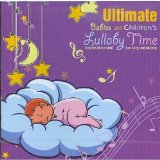 Ultimate Babies & Children's Lullaby Time Lyrics Paul Brooks