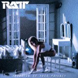 Invasion Of Your Privacy Lyrics Ratt