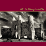 The Unforgettable Fire Lyrics U2