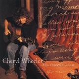 Mrs. Pinocci's Guitar Lyrics Wheeler Cheryl