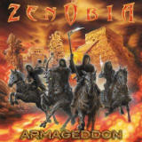 Armageddon Lyrics Zenobia