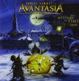 The Mystery of Time Lyrics Avantasia