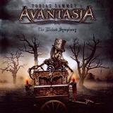 The Wicked Symphony Lyrics Avantasia