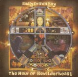 Hour Of Bewilderbeast Lyrics Badly Drawn Boy
