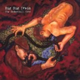 The Underfall Yard Lyrics Big Big Train