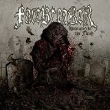 Dedicated to the Flesh Lyrics Facebreaker