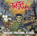 Nuclear Thrashing Attack Lyrics Fastkill