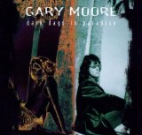 Dark Days In Paradise Lyrics Gary Moore