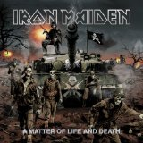 A Matter Of Life And Death Lyrics Iron Maiden