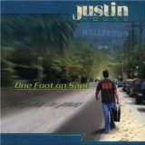 One Foot On Sand Lyrics Justin Young