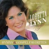 Hymns & Gospel Favorites Lyrics Loretta Lynn