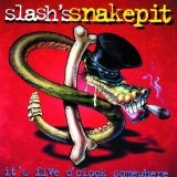 Its Five O Clock Somewhere Lyrics Snakepit