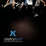 Everything Is Different Now Lyrics Stellar Kart