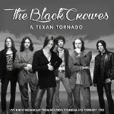 Texan Tornado Lyrics The Black Crowes