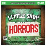 Little Shop Of Horrors (Original Motion Picture) Lyrics Various Artists