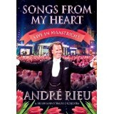 Songs From My Heart Lyrics Andre Rieu