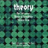 Theory Of Completion Volume Three Lyrics Ben Sims