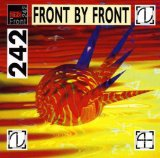 Front By Front Lyrics Front 242