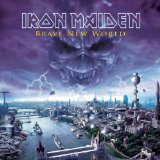 Brave New World Lyrics Iron Maiden