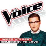 Somebody To Love (Single) Lyrics James Wolpert