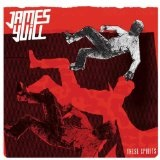 These Spirits Lyrics James Yuill