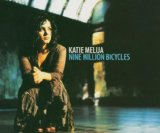 Nine Million Bicycles Lyrics Katie Melua