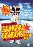 Miscellaneous Lyrics Leningrad Cowboys