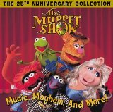 Favorite Songs From Jim Henson's Mupets Lyrics Muppets