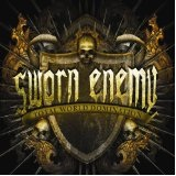 Total World Domination Lyrics Sworn Enemy