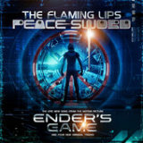 Peace Sword (EP) Lyrics The Flaming Lips