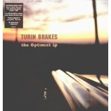 The Optimist LP Lyrics Turin Brakes