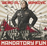 Mandatory Fun Lyrics Weird Al Yankovic
