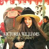 Swing The Statue Lyrics Williams Victoria