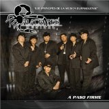 A Paso Firme Lyrics Alacranes Musical