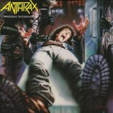 Spreading The Disease Lyrics Anthrax