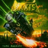 Time Machine Lyrics Axxis