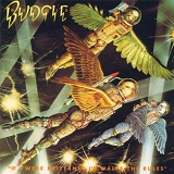 If I Were Britannia - I'd Waive The Rules Lyrics Budgie