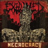 Necrocracy Lyrics Exhumed