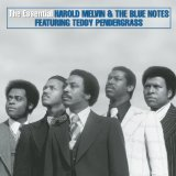 Miscellaneous Lyrics Harold Melvin & The Blue Notes Featuring Teddy Pendergrass