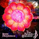 The Beauty Created Lyrics Jesse Boykins III