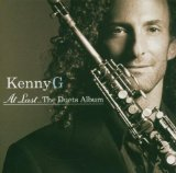 At Last...The Duets Lyrics Kenny G