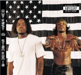 Stankonia Lyrics Outkast