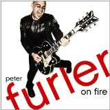 On Fire Lyrics Peter Furler
