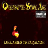 Lullabies To Paralyze Lyrics Queens Of The Stone Age