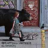 The Getaway Lyrics Red Hot Chili Peppers